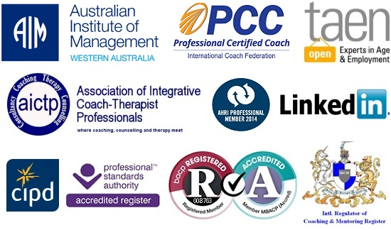 All Coaching Logos