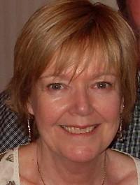 Anne Marie Shaw