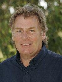 Tony Clitheroe