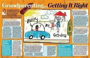 Dilemmas Grandparenting