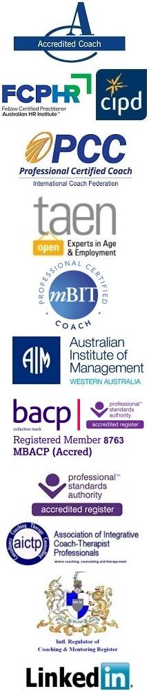 Membership Logos